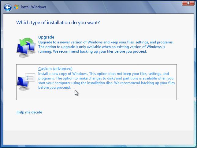 Εγκατάσταση Windows 7 για Αρχάριους - Οδηγός Format 08