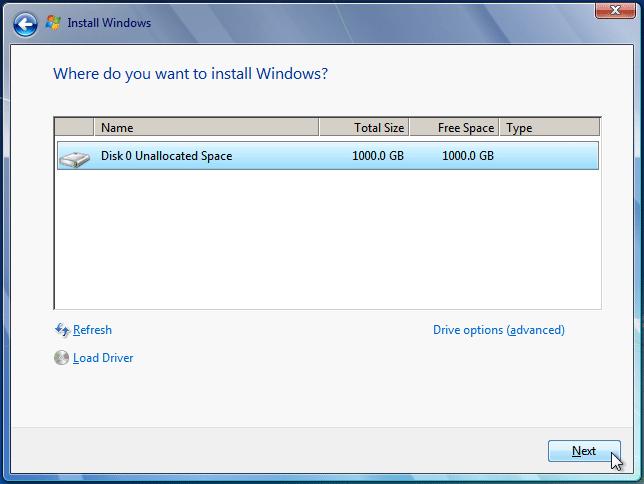 Εγκατάσταση Windows 7 για Αρχάριους - Οδηγός Format 09