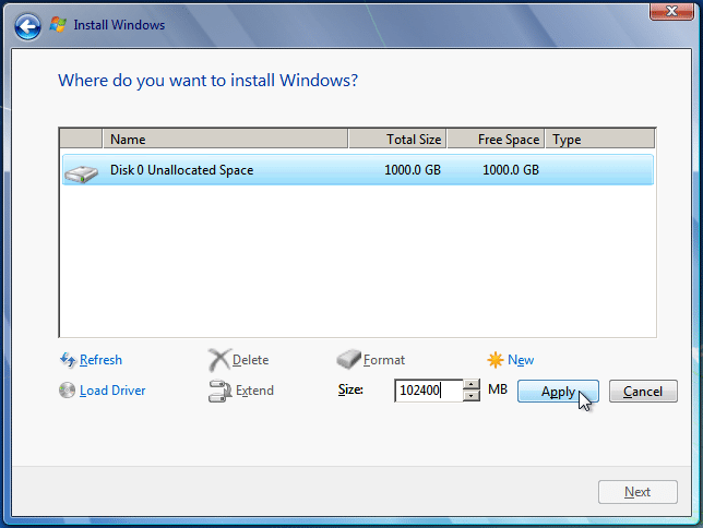 Εγκατάσταση Windows 7 για Αρχάριους - Οδηγός Format 11