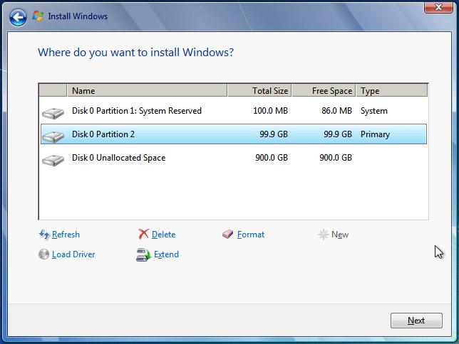 Εγκατάσταση Windows 7 για Αρχάριους - Οδηγός Format 13