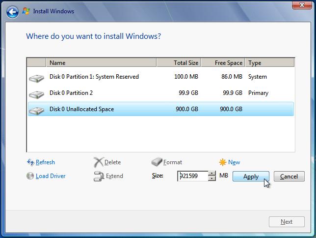 Εγκατάσταση Windows 7 για Αρχάριους - Οδηγός Format 14