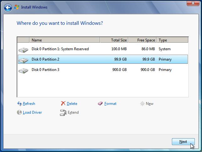 Εγκατάσταση Windows 7 για Αρχάριους - Οδηγός Format 15