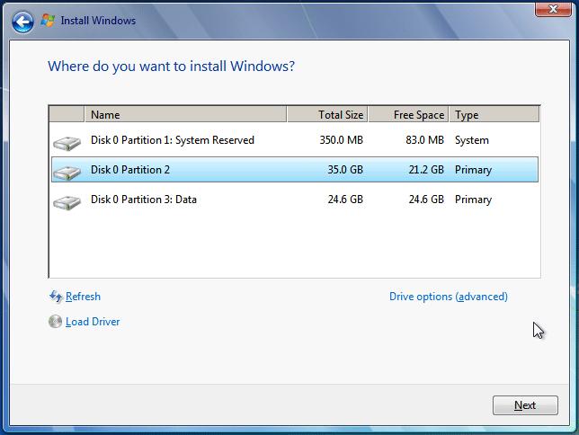 Εγκατάσταση Windows 7 για Αρχάριους - Οδηγός Format 16