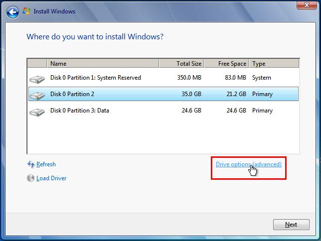 Εγκατάσταση Windows 7 για Αρχάριους - Οδηγός Format 17