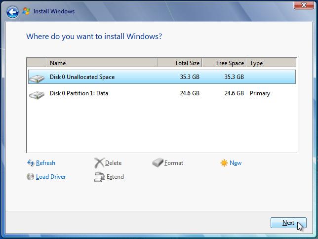 Εγκατάσταση Windows 7 για Αρχάριους - Οδηγός Format 20