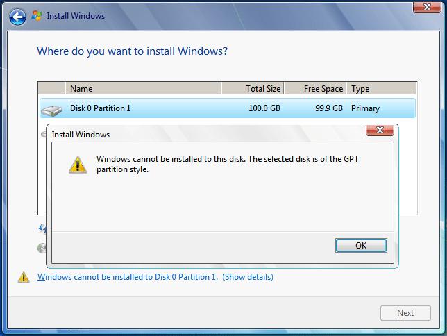 Εγκατάσταση Windows 7 για Αρχάριους - Οδηγός Format 26
