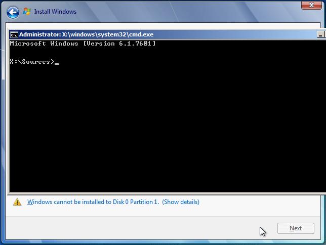 Εγκατάσταση Windows 7 για Αρχάριους - Οδηγός Format 27