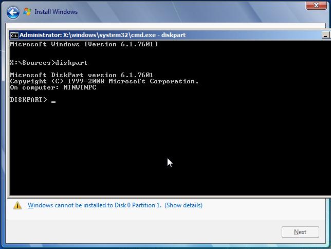 Εγκατάσταση Windows 7 για Αρχάριους - Οδηγός Format 28