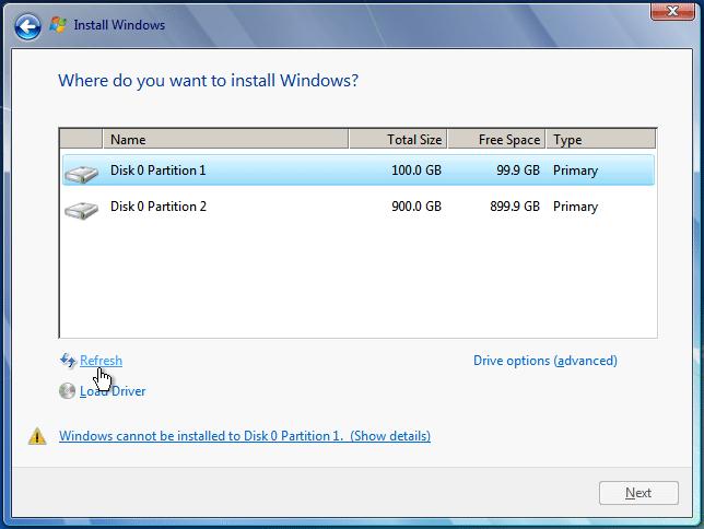 Εγκατάσταση Windows 7 για Αρχάριους - Οδηγός Format 31