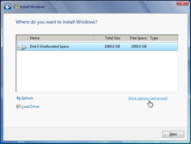 Εγκατάσταση Windows 7 για Αρχάριους - Οδηγός Format 32