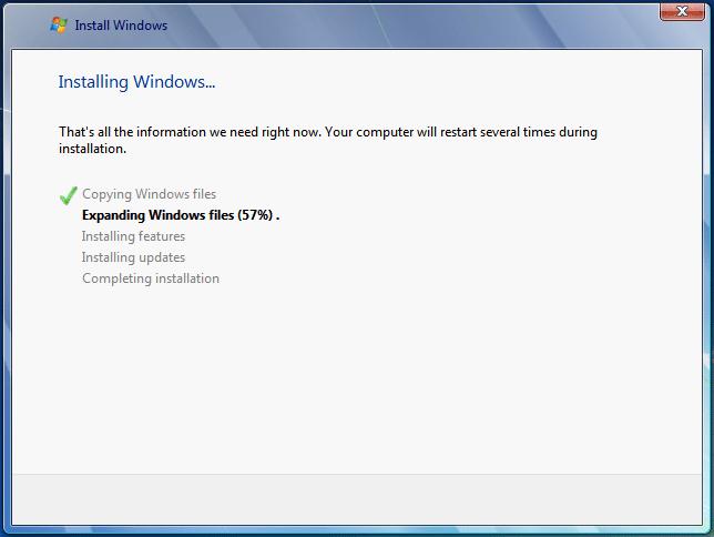 Εγκατάσταση Windows 7 για Αρχάριους - Οδηγός Format 33
