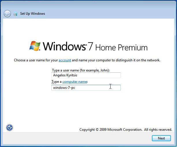 Εγκατάσταση Windows 7 για Αρχάριους - Οδηγός Format 35
