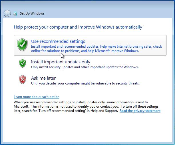 Εγκατάσταση Windows 7 για Αρχάριους - Οδηγός Format 38