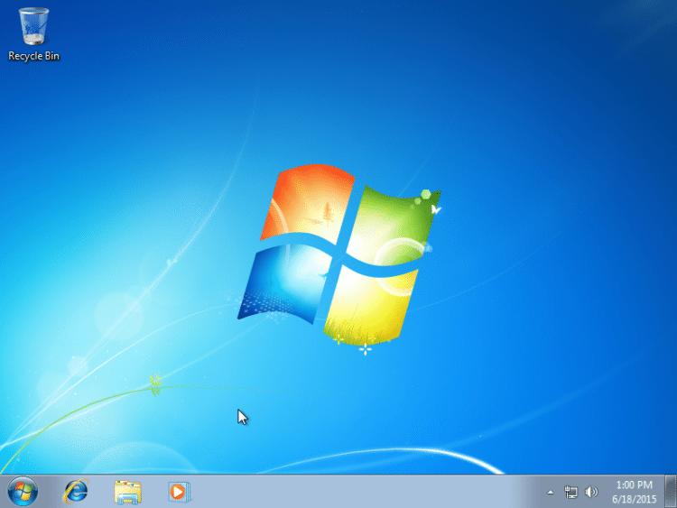 Εγκατάσταση Windows 7 για Αρχάριους - Οδηγός Format 42