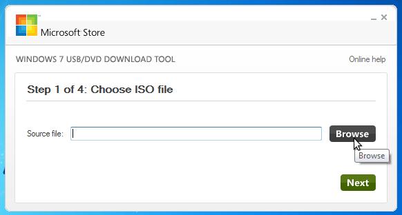 εγκατάσταση windows 7 από usb stick 01