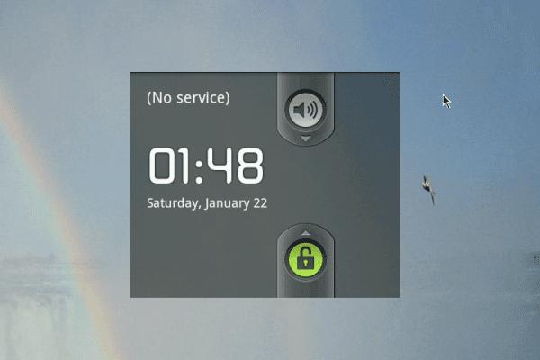 Εγκατάσταση Android σε PC με το Android-x86 00