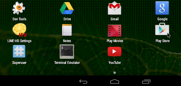 Εγκατάσταση Android σε PC με το Android-x86 43