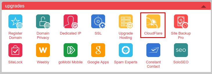 Πιο Γρήγορο Site Πιο Ασφαλές Site Δωρεάν με το CloudFlare 06