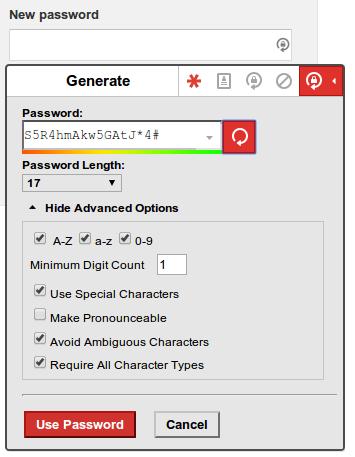 ισχυρό password λάθη κίνδυνοι ασφάλεια 17