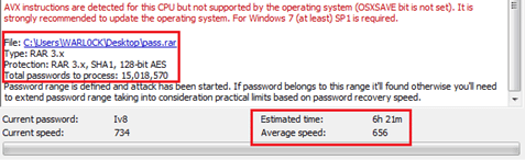 ισχυρό password λάθη κίνδυνοι ασφάλεια 5c