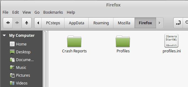 Δεν ανοίγουν τα Windows - Πώς να Σώσω τα Αρχεία μου 10