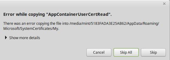 Δεν ανοίγουν τα Windows - Πώς να Σώσω τα Αρχεία μου 11
