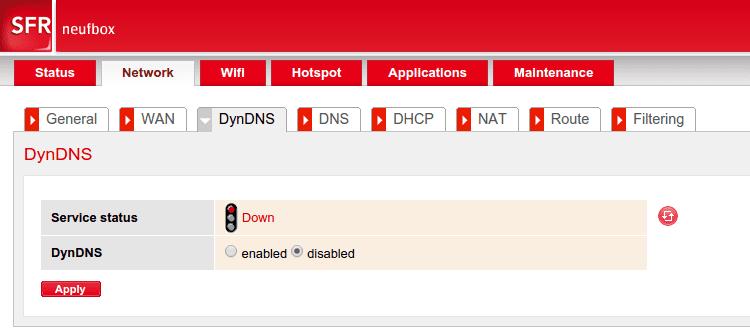 Δωρεάν Στατική IP στο Internet με Dynamic DNS NoIP DynDNS 05
