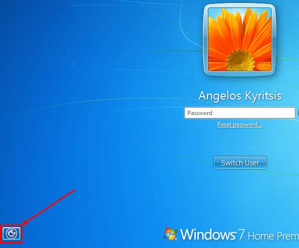 Πώς Σπάω τον Κωδικό Διαχειριστή σε όλα τα Windows 7 Windows 8.1 Windows 10 25