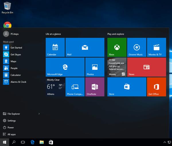 Πώς Σπάω τον Κωδικό Διαχειριστή σε όλα τα Windows 7 Windows 8.1 Windows 10 32