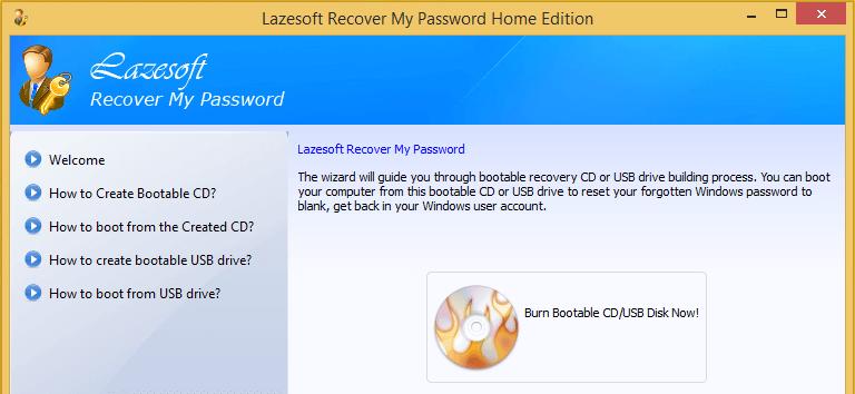Πώς Σπάω τον Κωδικό Διαχειριστή σε όλα τα Windows 7 Windows 8.1 Windows 10 35