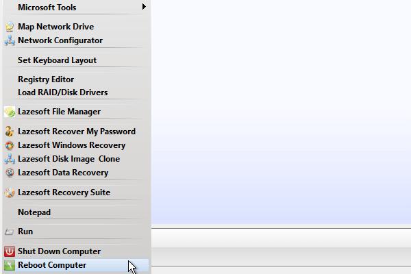 Πώς Σπάω τον Κωδικό Διαχειριστή σε όλα τα Windows 7 Windows 8.1 Windows 10 51