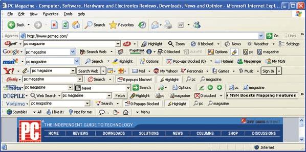 4-toolbars