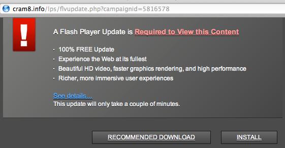 Αναβάθμιση Flash Player - Πώς να την Κάνω με Ασφάλεια Ιούλιος 2015 07