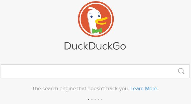 Ανώνυμη Αναζήτηση στο Internet με τη DuckDuckGo 04
