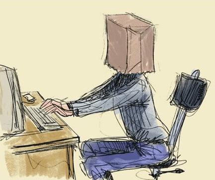 Ηλεκτρονικές γνωριμίες ιστορίες κινδύνους