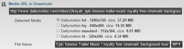 κατέβασμα τραγουδιών από YouTube σε Mp3 (320Kbps) 10