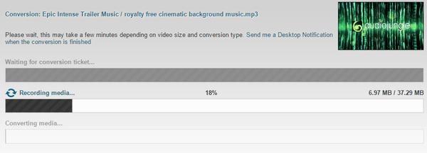 κατέβασμα τραγουδιών από YouTube σε Mp3 (320Kbps) 14