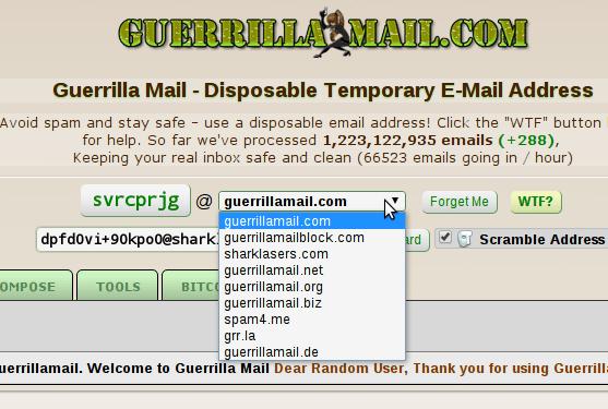 νέο email 05