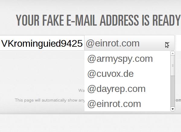 νέο email 09