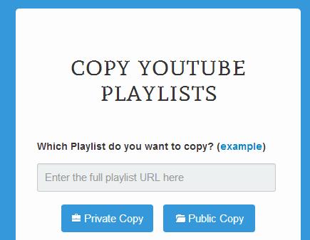 πώς φτιάχνω playlist στο youtube 31