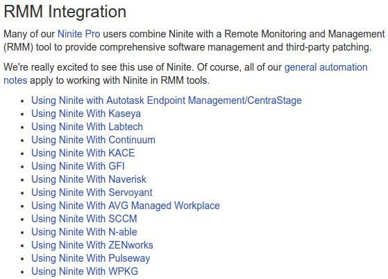 Αυτόματη Εγκατάσταση Προγραμμάτων Αυτόματη Εγκατάσταση Εφαρμογών Δωρεάν με το Ninite 12