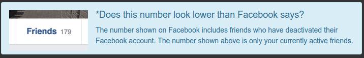 Ποιος με Διέγραψε στο Facebook - Μάθετέ το με Ασφάλεια Ιούλιος 2015 11