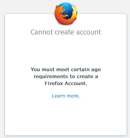 Πώς να κάνω backup και επαναφορά τις Ρυθμίσεις Chrome και Ρυθμίσεις Firefox 13