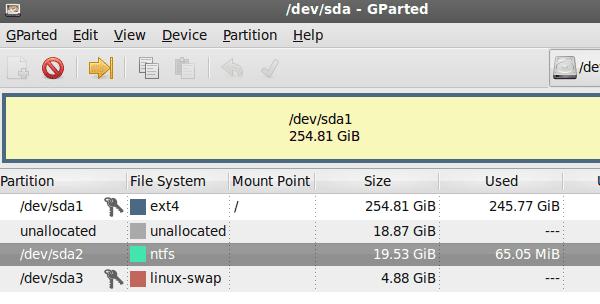 διαμόρφωση δίσκου στα windows 15