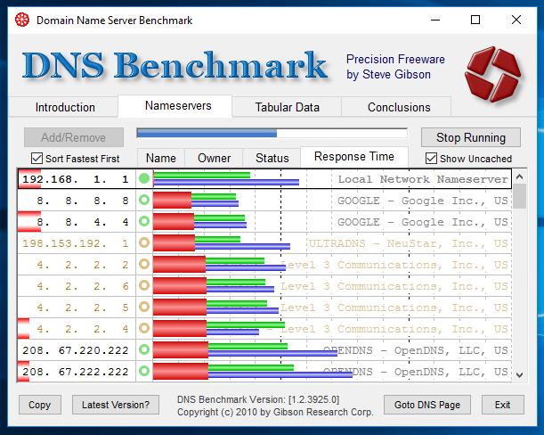 Ταχύτερο Internet Δωρεάν με αλλαγή των DNS Server 03
