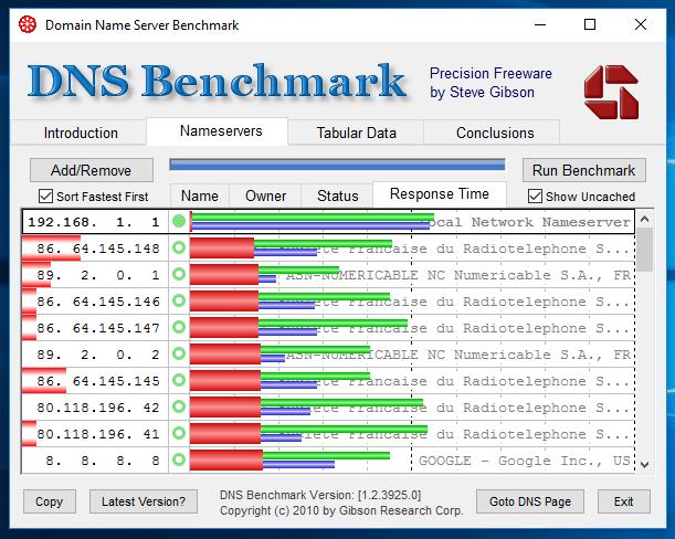 Ταχύτερο Internet Δωρεάν με αλλαγή των DNS Server 07