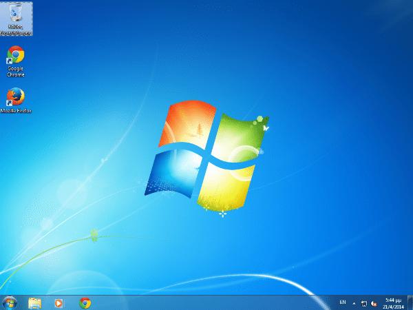 διαγραφή ubuntu απεγκατάσταση 24