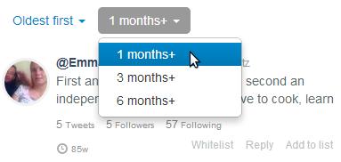 διαχείριση twitter αύξηση followers δωρεάν 10β