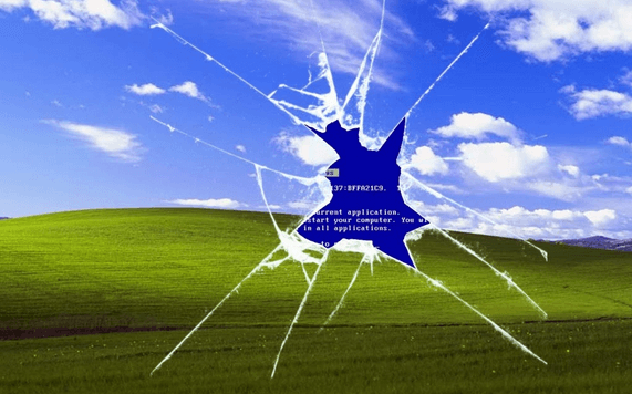 windows xp τέλος λήξη υποστήριξη 07
