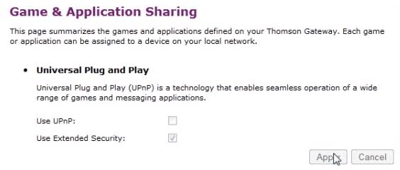 Άνοιγμα Θύρας Port Forwarding στο Router, για Torrent, Παιχνίδια, FTP 05h